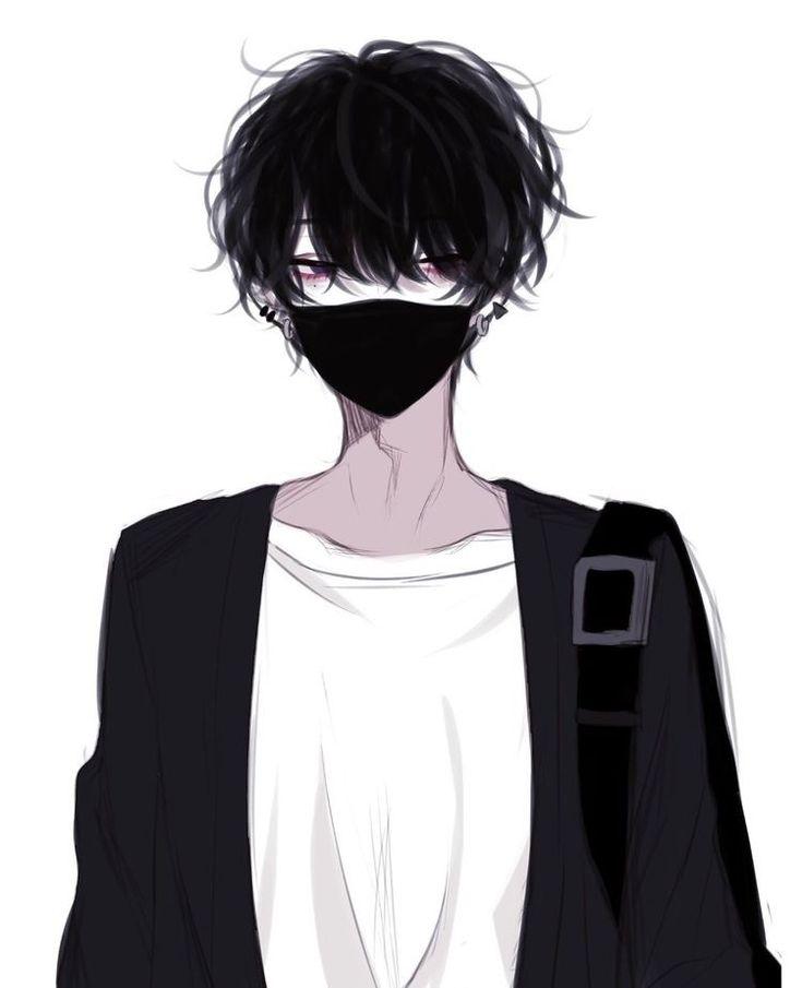 Image By Steph ˜�︎ On ™� 176 Anime Bois Dark Anime Anime