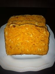 Sun-Dried Tomato and Mozzarella Bread for the breadmaker