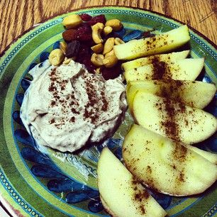 1000+ images about ALMOND BUTTER BASED DIPS on Pinterest ...