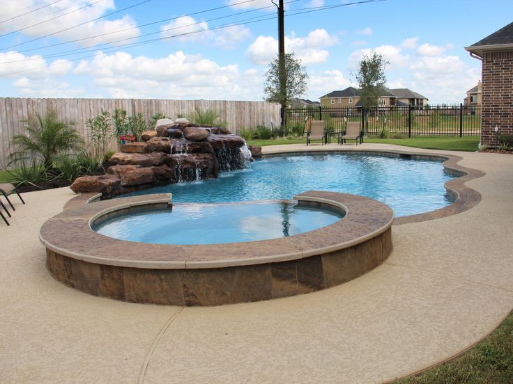 Free Form Swimming Pool Designs Image Review