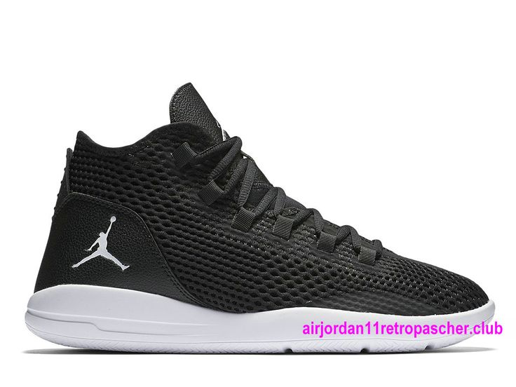 save off 64557 33be7 ... air jordan reveal prix homme chaussures pas cher noir blanc  834064010u2026 air jordan reveal pintere
