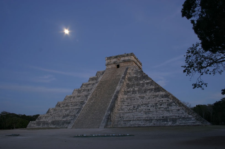"""December 21 is finally here. While you can rest assured that the """"Mayan Apocalypse"""" is more of a misinterpretation than a real fact, we think it makes a good excuse to reflect on our lives and think about what we'd like to change. :)"""