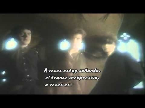 The Cure - Charlotte Sometimes, 1981 | Even as a kid I thought the video for this song was very cheesy. I still love the song though.