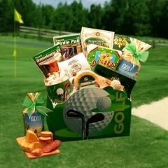 Golf Delights Gift Box - Large (Lg)
