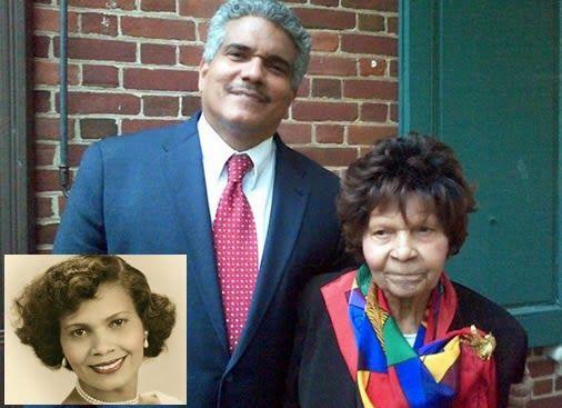 Tirando Pegao: Falleció la primera dominicana que trabajó en la Casa Blanca