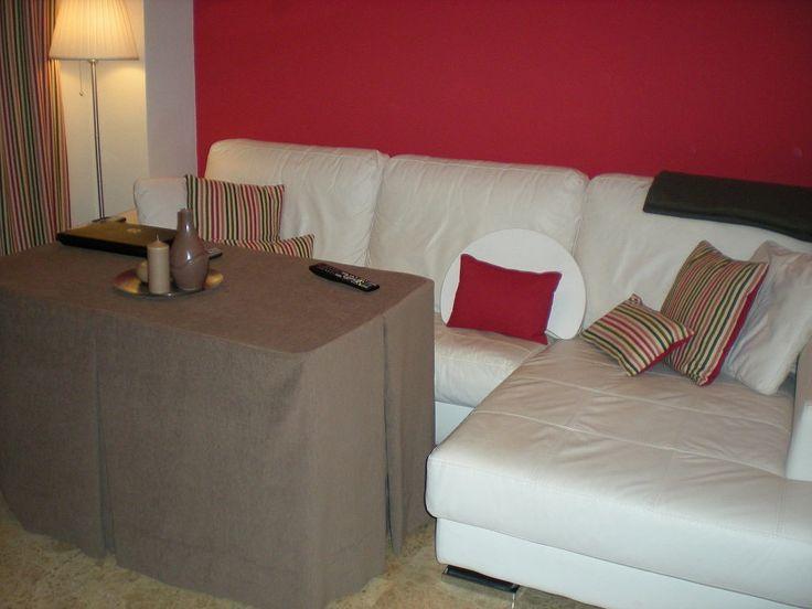 La mesa camilla¿ ¿¿¿ya no se estila?? (pág. 5) | Decorar tu casa es facilisimo.com
