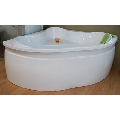 Corner Acrylic Tub With Skirt BA1054 SK Home Depot Canada Depot