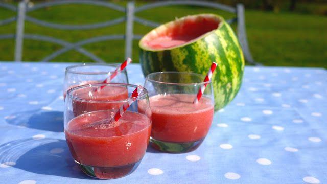 The Londoner: Watermelon Martinis | Food | Pinterest