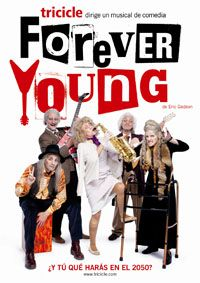TRICICLE - Forever Young