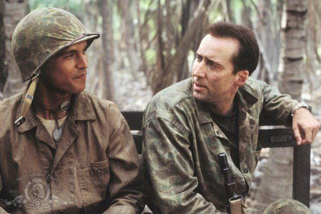 Windtalkers (2002) - Pictures, Photos & Images - IMDb