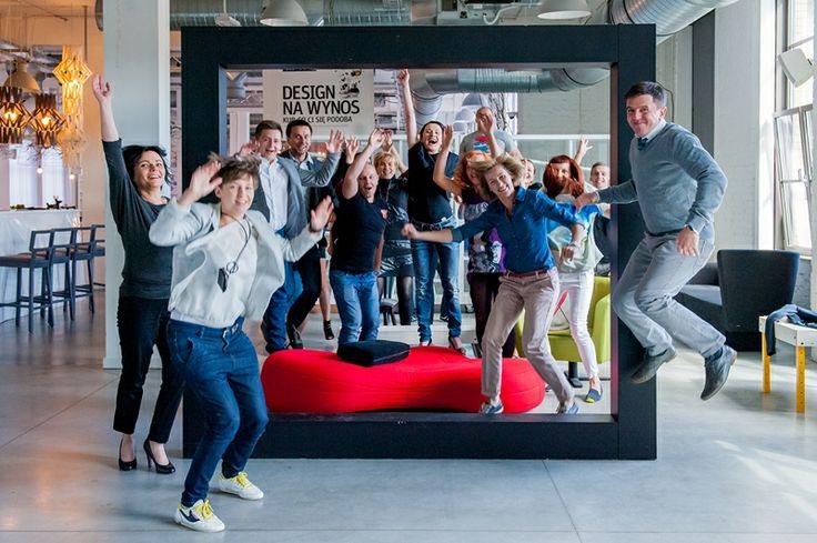creative team, Concordia Design, creativity, innovation, people, conferences, restaurant, architecture