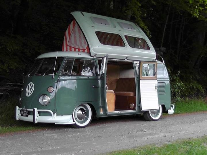 303 best kombis images on pinterest sandwich loaf for 14 window vw bus