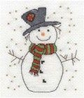 Free Christmas Cross Stitch Patterns Online