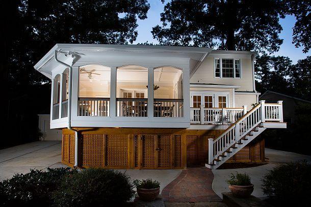 how to screen a porch joy studio design gallery   best
