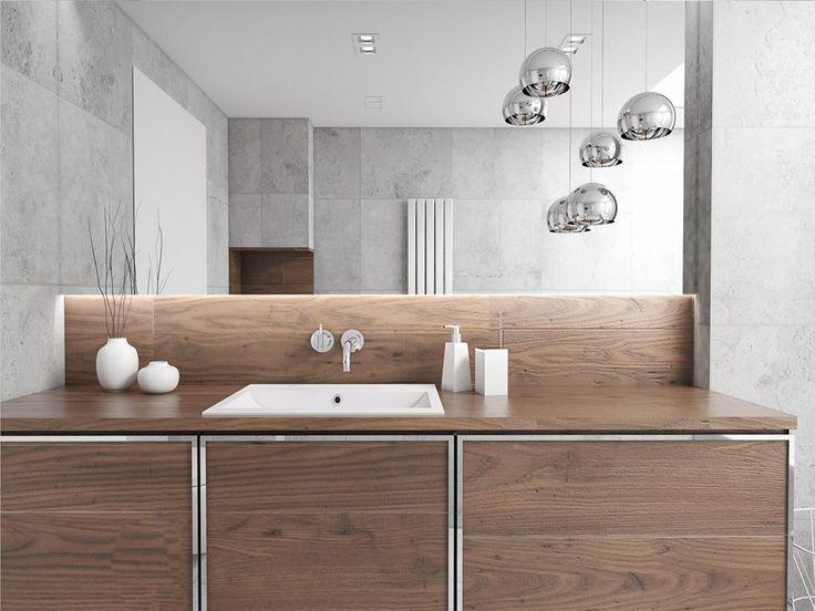 Bathroom FOORMA Pracownia Architektury Wnętrz