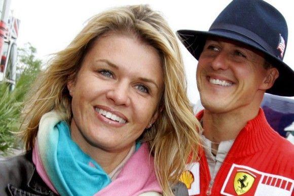 Michael Schumacher accident: Corinna Schumacher appeals for privacy