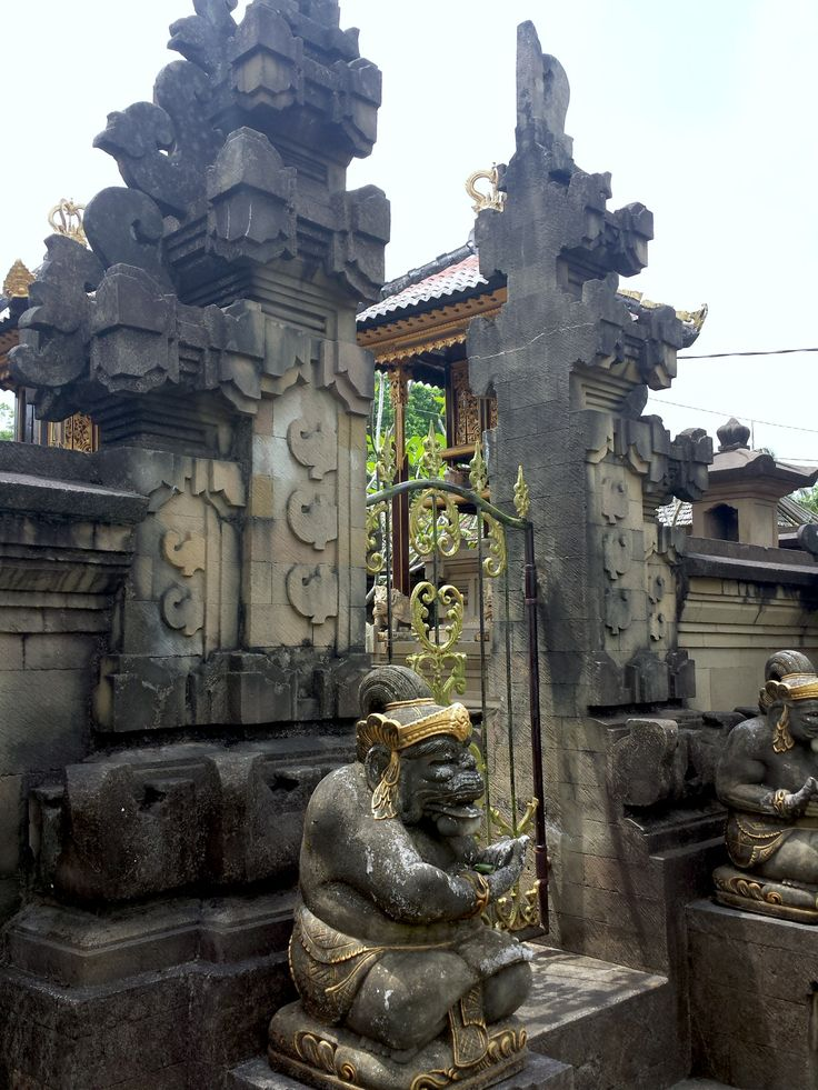 Family temple