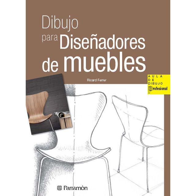 Dibujo Para Disenadores De Muebles Tapa Dura Disenos De Unas Diseno De Libros Disenador De Muebles