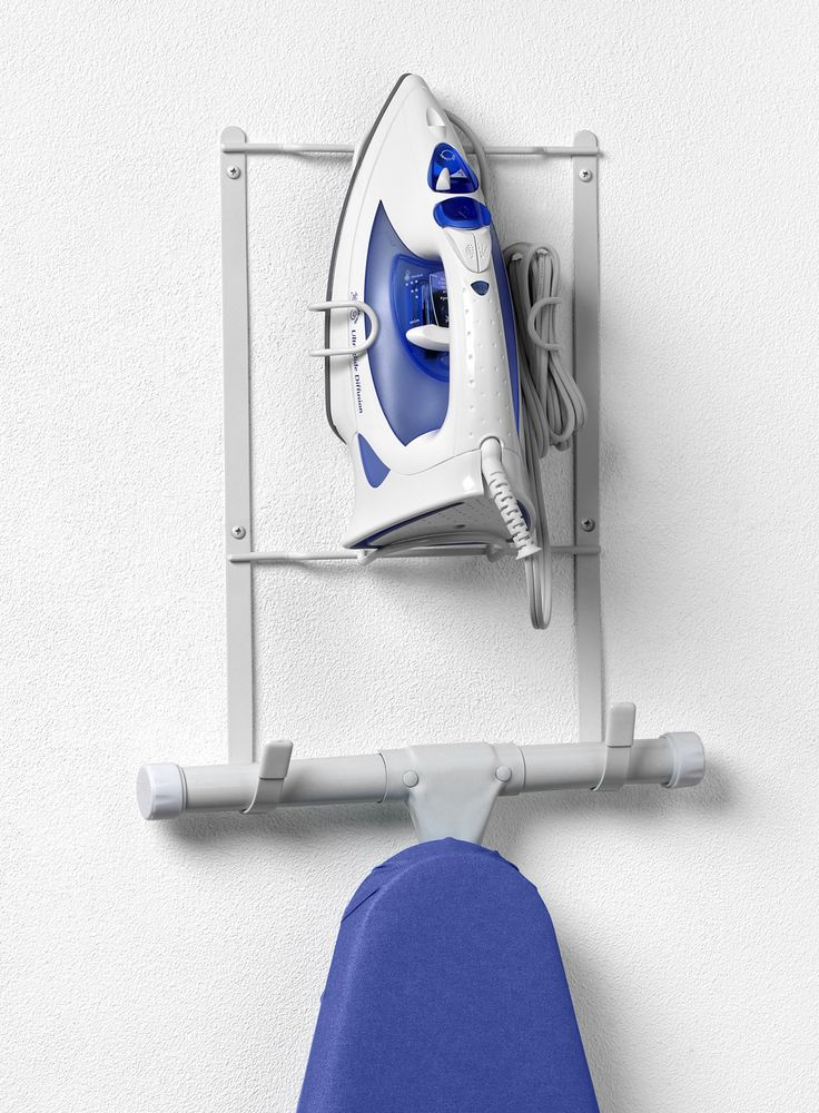 25 best ideas about ironing board holder on pinterest ironing board hanger ironing board. Black Bedroom Furniture Sets. Home Design Ideas