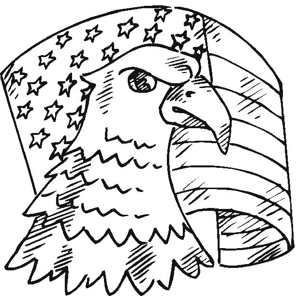 68 best 4th of July to Color images on Pinterest Coloring books