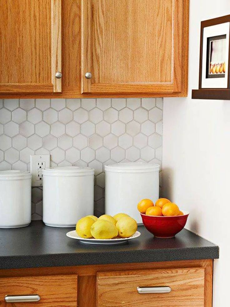 17 best images about backsplash ideas on pinterest for Backsplash ideas for kitchen pinterest