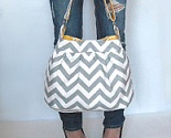 .Chevron Handbags, Handbags Purses, Chevron Bags, Handmade Bags, Chevron Pattern, Bags Lady, Purses Chevron, Hobo Bags, Chevron Stripes