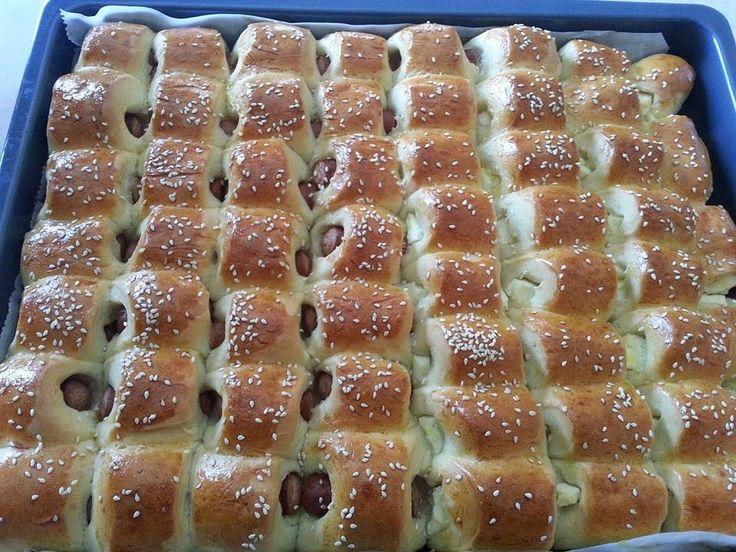Haroula's Kitchen (συνταγολόγιο μαγειρικής- ζαχαροπλαστικής): ΤΥΡΟΨΩΜΑΚΙΑ-ΛΟΥΚΑΝΟΨΩΜΑΚΙΑ