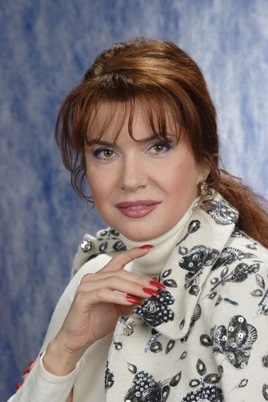 Vera Mikhailovna Sotnikova (born July 19, 1960) is a Soviet (Russian) theatre, television and movie actress. She graduated from Moscow Theater Actor's School under Oleg Yefremov and became a notable Soviet actress appearing in more than 40 movie productions between 1983 and 2008.