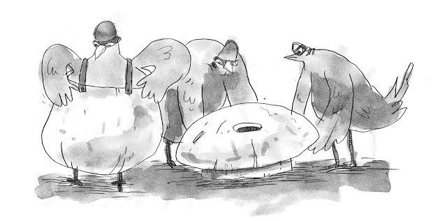 mišo löwy: Skrytá pravda o hřibech