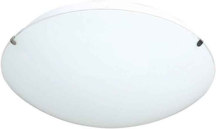 Deckenleuchte, inkl. LED, 1 flammig, Wofi für 59,99€. Moderne Deckenleuchte, Inkl. LED-Leuchtmittel, 1 x 15 Watt, Lange Lebensdauer bei OTTO