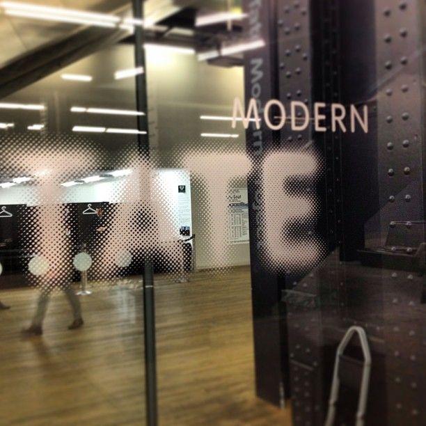Tate Modern in London, Greater London