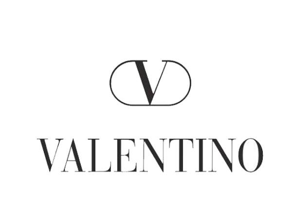 *~* // Fashion logo // Valentino
