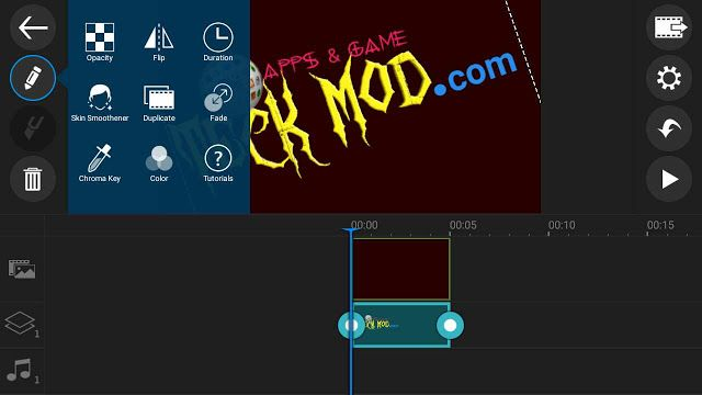 CyberLink PowerDirector pro Video Editor Latest mod Unlocked APK for
