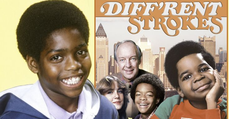 """Dudley"" From ""Diff'rent Strokes"" Is GROWN w/Kids & A New Job! Must See Posted On : January 6, 2016"