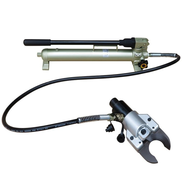 Hydraulic Cable Cutter With Pump https://rhinotools.com.au/product/pumphydraulic-cable-cutter-with-pump/