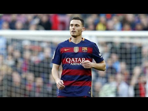 Barcelonas Thomas Vermaelen: Dont ever think Arsenal is out (Video)