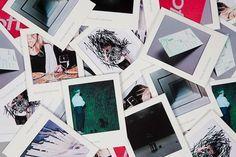 Themed photo pile