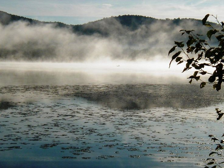 Buck Pond | 22 Overwhelmingly Beautiful Photos Of The Adirondacks