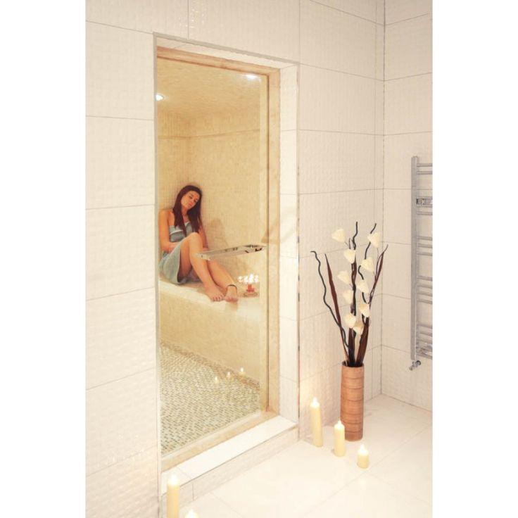 17 migliori idee su bagno in pietra su pinterest doccia in pietra sognare doccia e docce - Bagno turco domestico ...