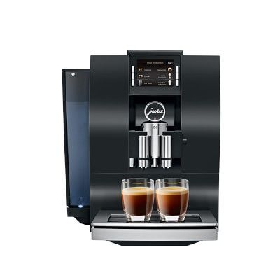 Jura Z6 Automatic Coffee Machine, Aluminum Black #williamssonoma