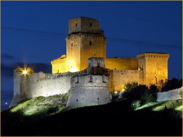 Eremo delle carceri - Assisi
