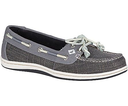 Sperry Top-Sider   				Women's Firefish Canvas Boat Shoe
