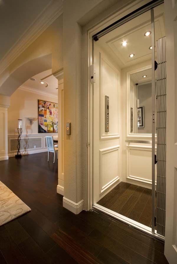 Image Result For In Home Elevator Images