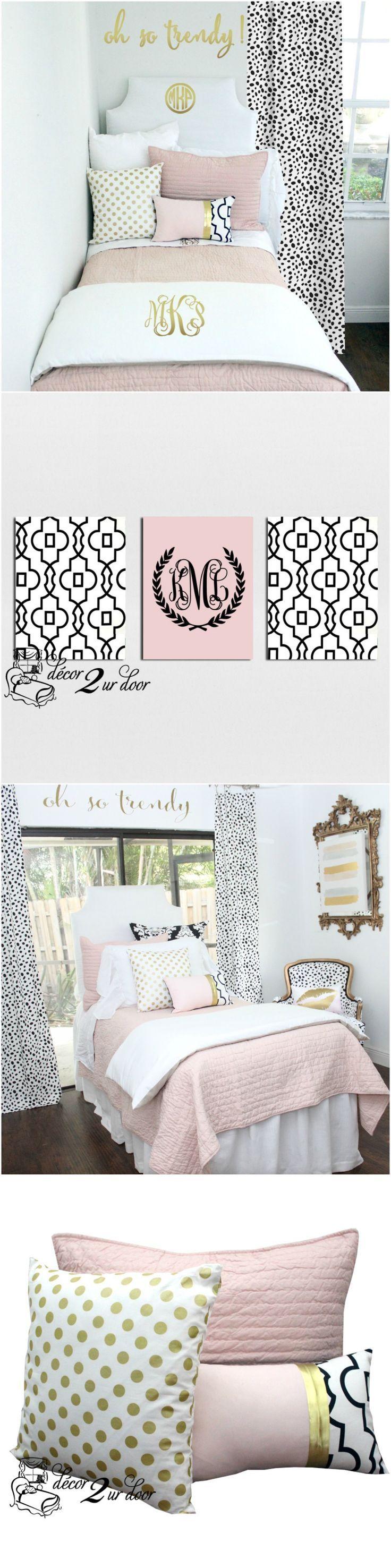 Best Decorate Your Dorm Room Images On Pinterest College - Decoration dorm door decorating ideas with pink walls dorms dorm door