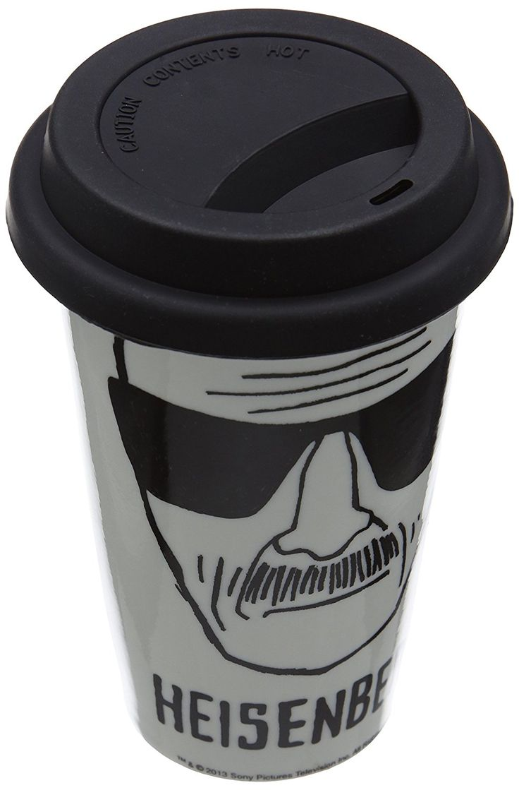 Heisenberg Travel Mug Amazon