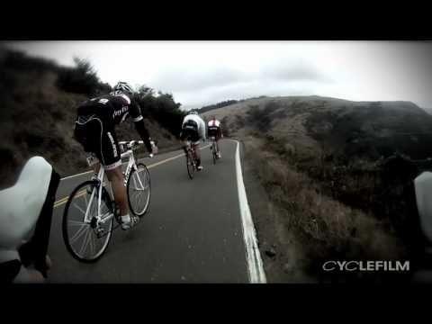 ▶ Levi's Gran Fondo 2011 - GoPro Ride Video - YouTube