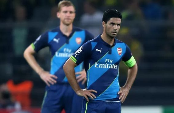 """Arsene Wenger confirms Mikel Arteta is """"available"""" for Man Utd clash this weekend -  http://www.squawka.com/news/arsenal-boss-arsene-wenger-confirms-mikel-arteta-is-available-for-manchester-united-clash/225502#1IT4b5A4M3FizPVj.99 #MUFC #AFC #Wenger"""