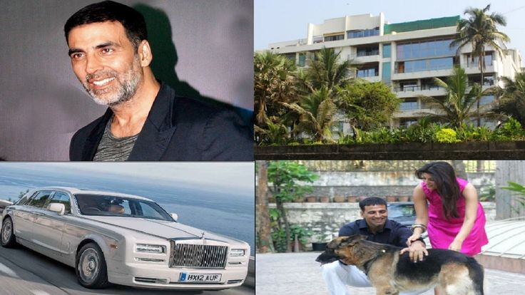 Akshay Kumar's Biography  Family  Net worth  House  Cars  Bike   2016.  Born on: 9th Sep 67 Born in: India Marital status: Married Occupation: Actor Akshay Kumar net worth is estimated at $150 million.   Born Rajiv Hari Om Bhatia  who is known by his screen name Akshay Kumar is an Indian film actor producer and martial artist. Akshay Kumar net worth came  form his appearances on over a hundred films as well from his TV guestings. Kumar chose a modeling path after he has earned more within…