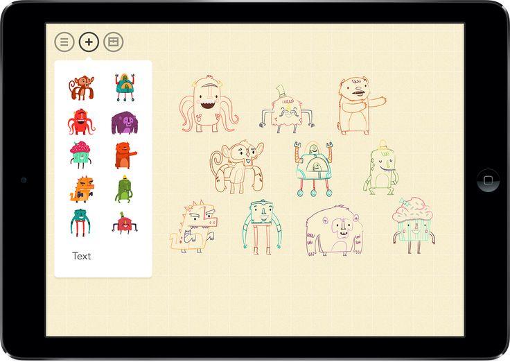 55 best iPad in the Classroom images on Pinterest Educational - spreadsheet app free ipad