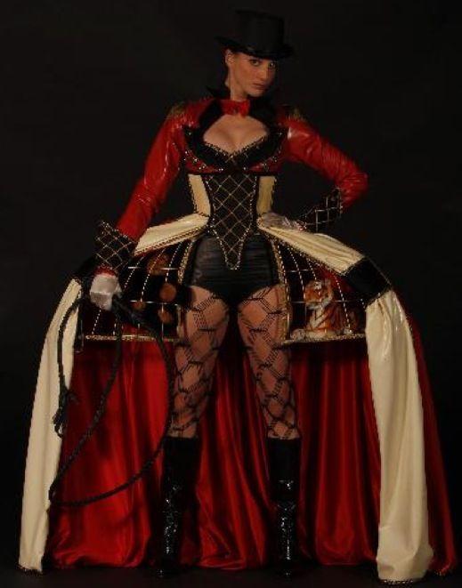 Circus dress